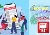 Cashzine kiếm tiền từ đọc báo online trên điện thoại. Cách rút tiền và hack xu cashzine.