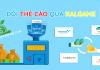 Kalgame đổi thẻ cào điện thoại trên Báo Hay 24h