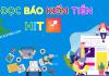 HIT ứng dụng đọc báo kiếm tiền HIT trên điện thoại Android/IOS