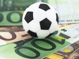 Cá độ bóng đá là bộ môn giải trí rất được yêu thích