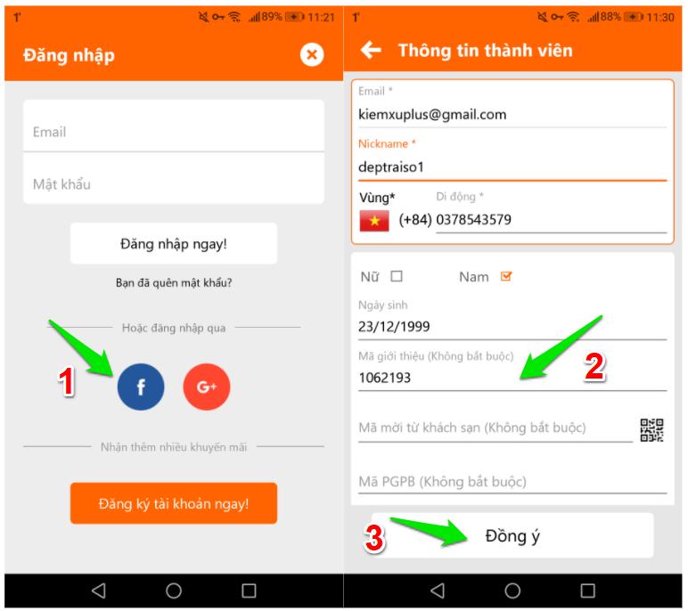 Cách nhận 10K thẻ cào miễn phí từ Go2Joy kiếm tiền mới nhất 2021