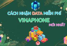 Cách nhận 1 GB Data miễn phí Vinaphone 2021 Vinaphone, nhan GB mien phi, Data mien phi