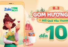 ZaloPay gom hương sắc kiếm tiền mặt online 2021., zalopay kiếm tiền, kiếm thẻ cào viettel, zalo