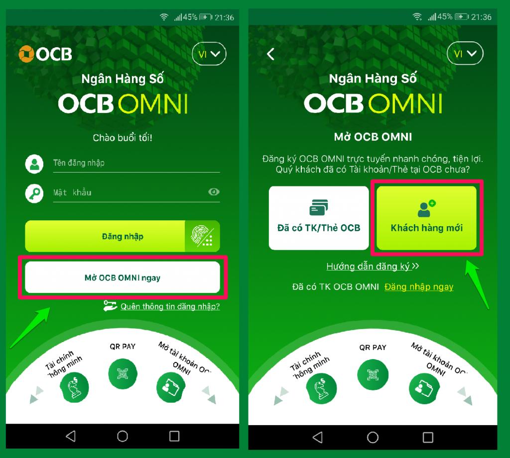 Làm thẻ online nhận 30K miễn phí từ OCB, ocb kiếm tiền online, kiếm thẻ cào miễn phí, ocb kiem tien