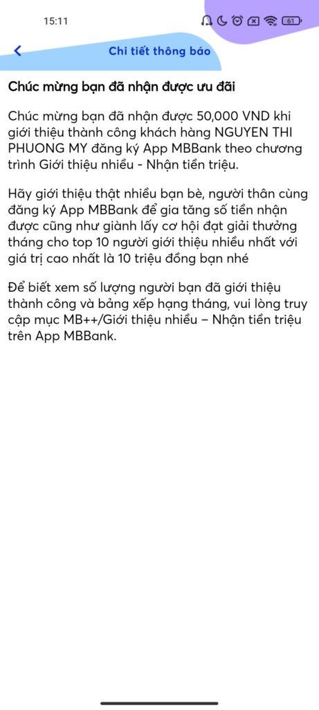 Kiếm tiền mùa covid với MB Bank miễn phí